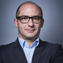 Sébastien PASCAUD