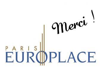 PARIS EUROPLACE : Un nouveau grand soutien du CPF !