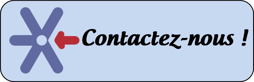 Boutons CPF - Contactez-nous