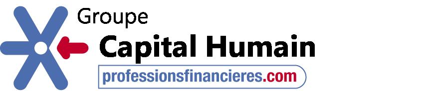 Logo Groupe Capital Humain