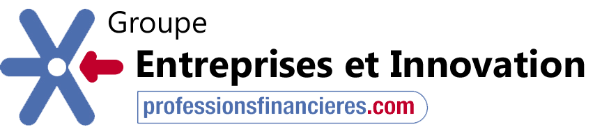 Logo Groupe Entreprises et Innovation