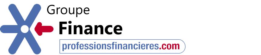 Logo Groupe Finance