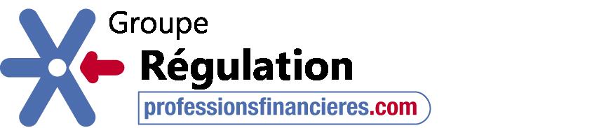 Logo Groupe Régulation