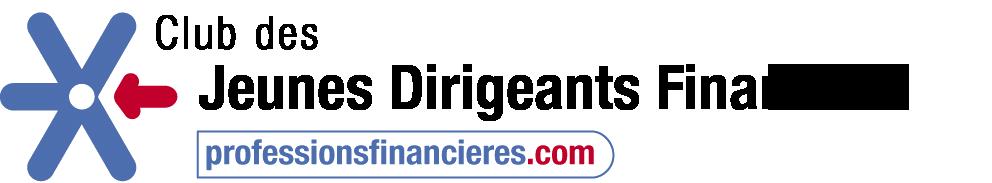 Logo Club des Jeunes Dirigeants Financiers