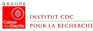 Logo Institut CDC pour la recherche