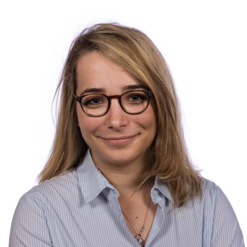 Camille PERRIN CM Événementiel CPF 2019