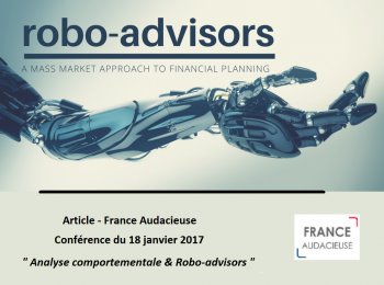 article France audacieuse conférence robo-advisors cpf