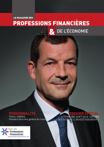 Parution du Magazine n°11 : Le rôle des femmes dans la finance !
