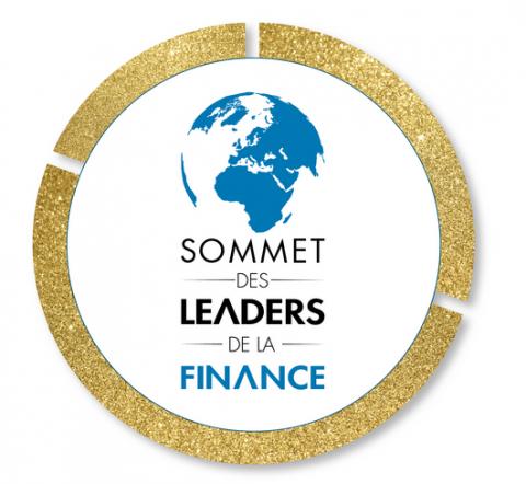 Conférence : sommet des leaders de la finance