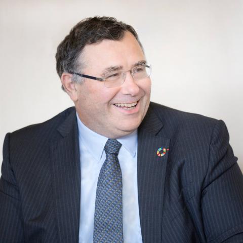 Patrick POUYANNÉ