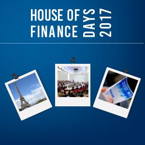 2ème édition des House of Finance Days à Paris-Dauphine