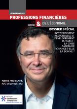 Couverture Magazine du Centre n°20