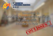 backstage 11e convention des professions financieres