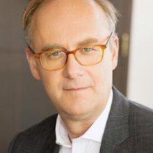 Interview de Paul de LEUSSE