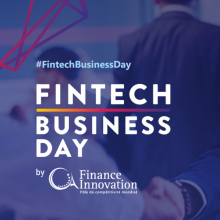 Fintech Business Day - Finance Innovation