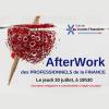Afterwork CJF 30/07