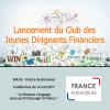 Note France Audacieuse sur la conférence CJDF
